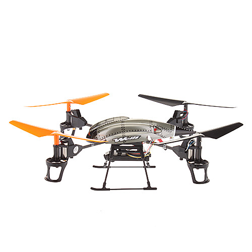 WLtoys V222 6-осевой RC Quadcopter с гироскопом & Carema Lightinthebox 5156.000