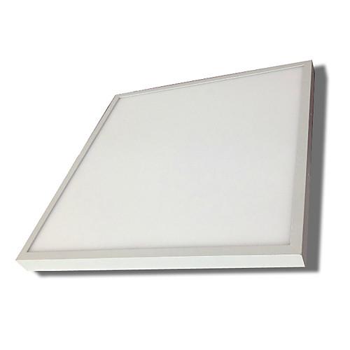 светодиодные панели свет современный квадратный алюминиевый шт литье Lightinthebox 6015.000