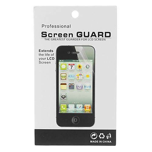 Экран Guarder  ЧИСТЯЩИЕ ткань для iPhone 5/5s/5c Lightinthebox 171.000