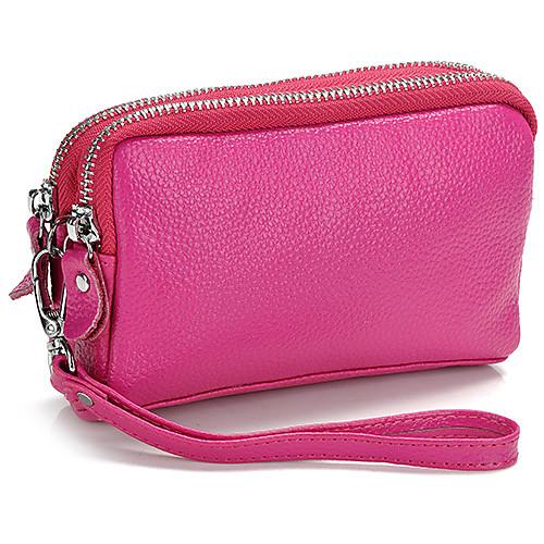 Мода одноцветные Многофункциональный кошелек Lightinthebox 1374.000