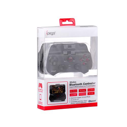 Контроллер Bluetooth для ПК Игры (черный) Lightinthebox 728.000
