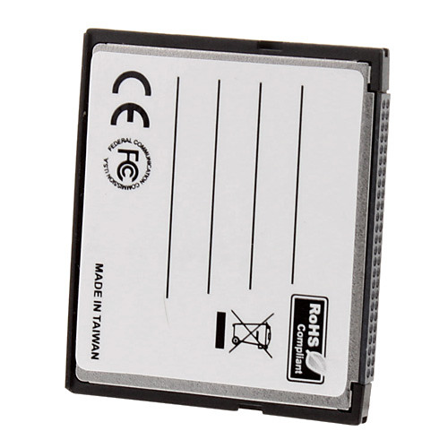 Привет скорость MicroSD до CF Card адаптер Lightinthebox 429.000