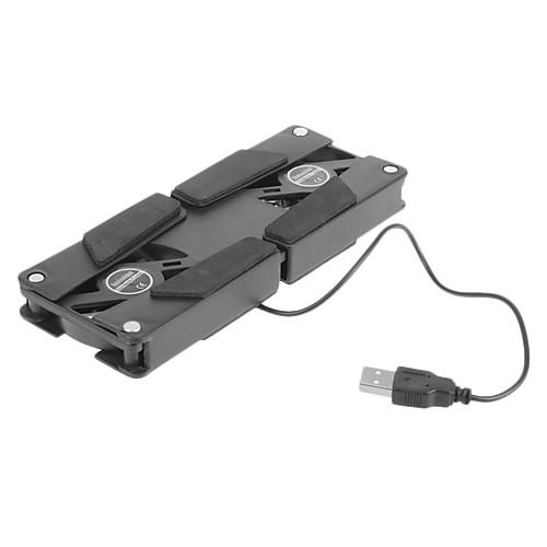 Тонкий Notebook Cooler Вентилятор Lightinthebox 128.000