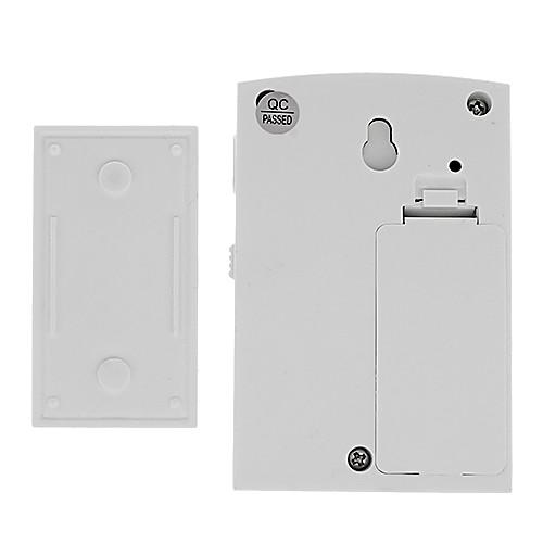 VOYE V001A 38 Tunes Пульт дистанционного управления беспроводной дверной звонок дверной звонок Lightinthebox 171.000