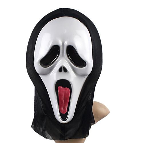 Пугать Виселица ПВХ Хэллоуина маски Lightinthebox 257.000