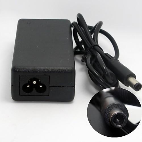 Компактный портативный ноутбук адаптер переменного тока для HP 6510b DV3000 nc2400 (18.5V 3.5A 7.4  5.0MM) США Plug Lightinthebox 343.000