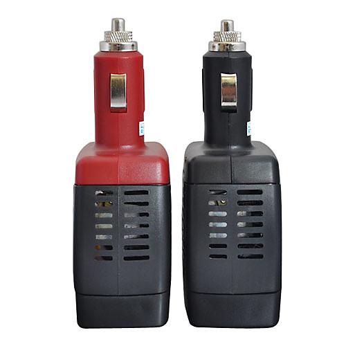 Инвертор с USB-75W DC 12V в переменное 220V Модифицированная синусоида (1 шт) Lightinthebox 429.000