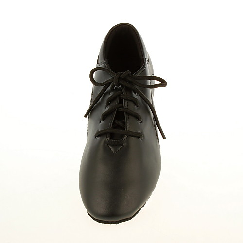 Танцевальные туфли с верхом из искусственной кожи для мужчин и мальчиков Lightinthebox 858.000
