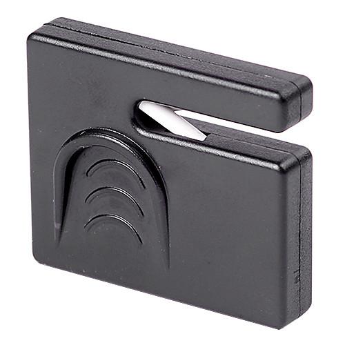 Черный Портативный мини Керамическая точилка Lightinthebox 85.000