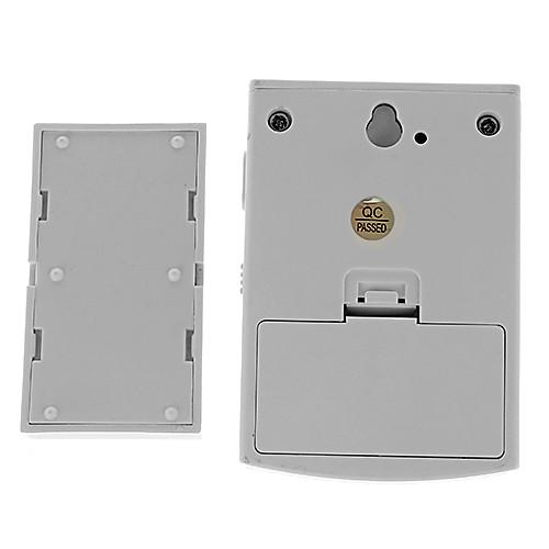 VOYE V006B Главная Безопасность в редакцию 30-50м Intelligent беспроводной дверной звонок Lightinthebox 171.000