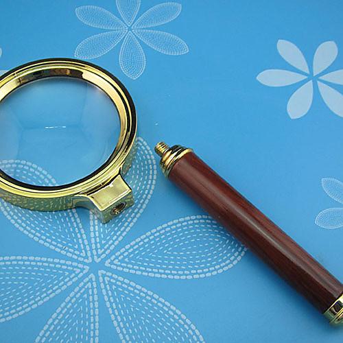 Аннато Стиль Ручка увеличительное стекло Lightinthebox 257.000