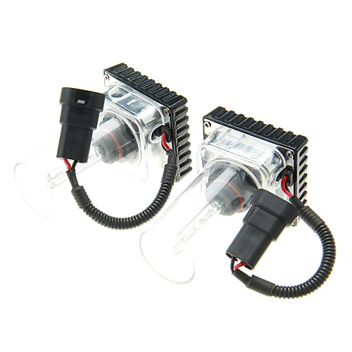 Автомобиль 880 MINI HID Xenon Преобразование Kit С балластными AC 12V35W (4300-12000K Факультативного) Lightinthebox 1933.000