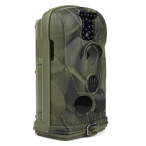 Жолудя Ltl 6210MC 12MP Trail Охота Игра с видео высокой четкости записи звукозаписи камеры Lightinthebox 9882.000