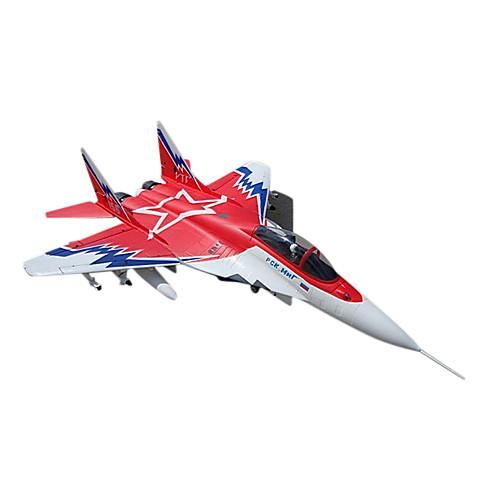 Лан Сян Миг-29 12CH 70mm EDF RC JET самолет КИТ (Красная звезда) Lightinthebox 11172.000