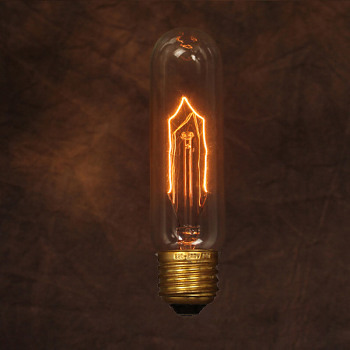 40W E27 Эллипсоид Вольфрам лампа (220V-240V) Lightinthebox 558.000