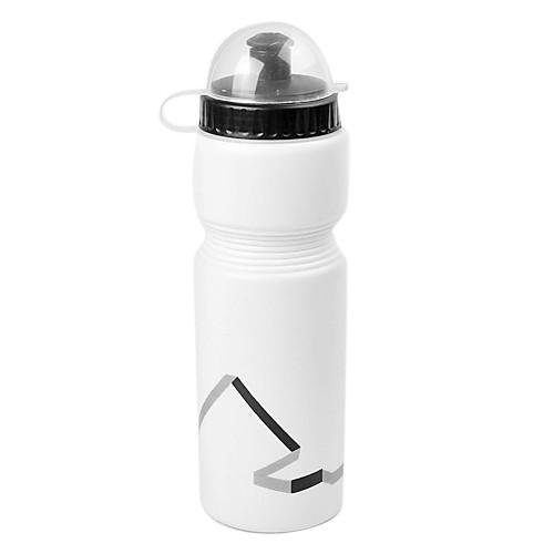 Спортивная бутылка для воды (черно-белого цвета, 750 мл) Lightinthebox 128.000