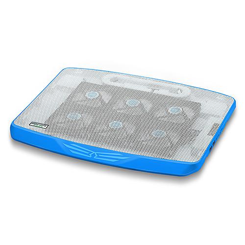 N100 Premium: Лучший игровой ноутбук кулер с 6 Вентиляторы Питание от порта USB Lightinthebox 644.000