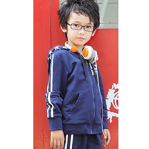 Повседневный стиль Одежда Наборы для мальчиков Lightinthebox 2362.000