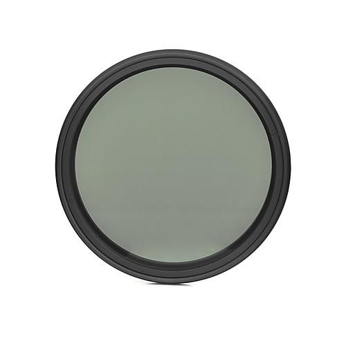 Fotga 49mm тонкий Fader ND фильтр Регулируемая переменная нейтральной плотности Nd2 к ND400 Lightinthebox 513.000