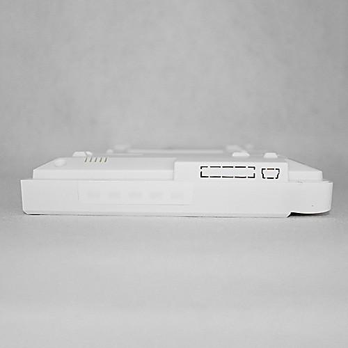 Видео-телефон двери Система с металлическим наружным блоком и внутренними 7-дюймовый TFT ЖК-экран Lightinthebox 3695.000