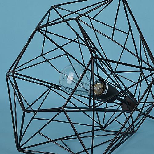 Винтажный подвесной светильник из металлических прутьев, на 1 лампу Lightinthebox 7734.000