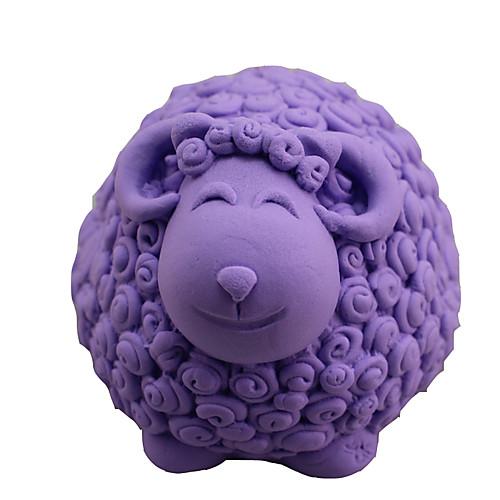 Овцы животных Силиконовый мыло ручной работы / Торт / Шоколад Плесень Lightinthebox 751.000