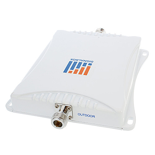 900/1800MHz сигнала 70 дБ Booster / Repeater / усилитель Lightinthebox 10312.000
