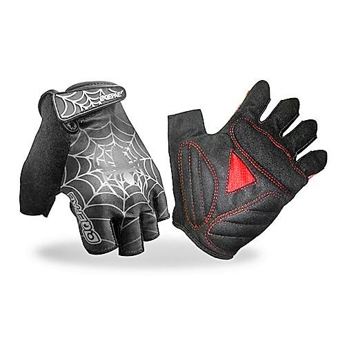 Воздухопроницаемость половины пальцев перчатки Дизайн для Велоспорт Lightinthebox 515.000