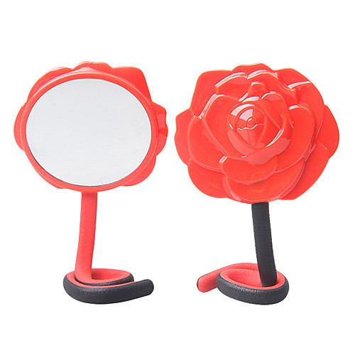 Элегантный розы Ротари рабочего зеркало для макияжа Lightinthebox 257.000