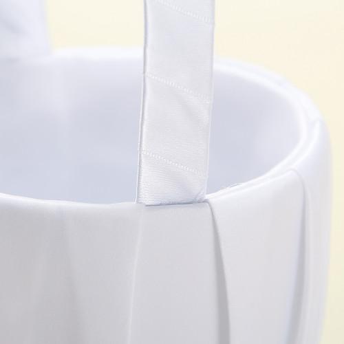 Элегантный Свадебная коллекция указан в White Satin (5 шт) Lightinthebox 2255.000