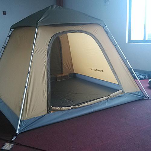 Гималаи Автоматическая 250  250  185 одной палатке Lightinthebox 10742.000