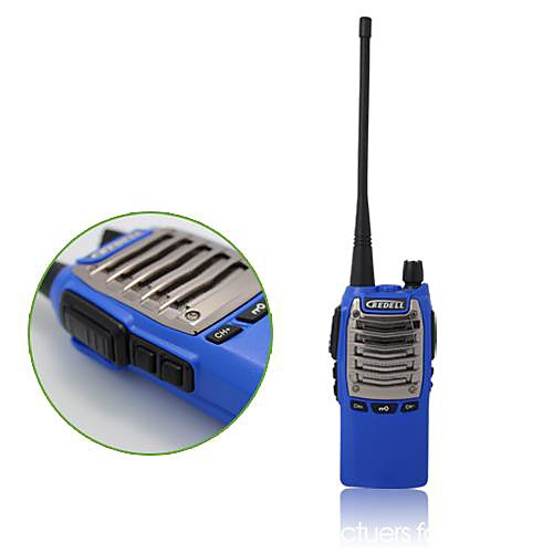 R-930S 48 каналов УКВ или УВЧ Профессиональный двухстороннее радио Lightinthebox 2341.000
