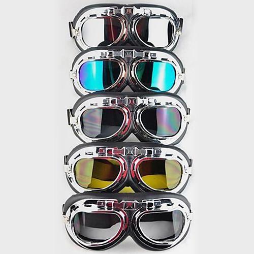 модно Harley стиль ABS Материал мотоцикл половину шлем (дополнительные цвета) Lightinthebox 515.000