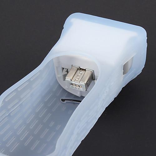 MotionPlus Motion Plus Датчик консоль Nintendo Wii Remote (белый) Lightinthebox 687.000