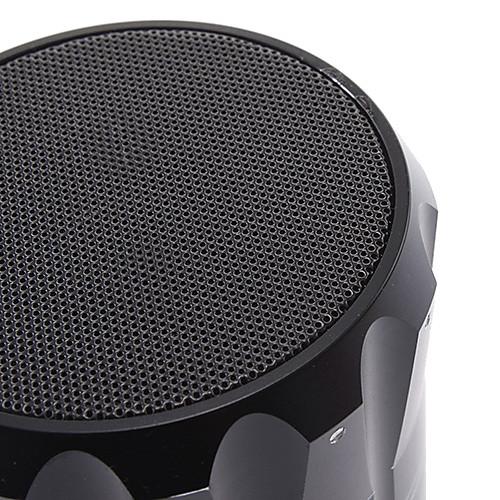 S12 спикер Bluetooth с устройством для чтения карт TF (черный) Lightinthebox 773.000