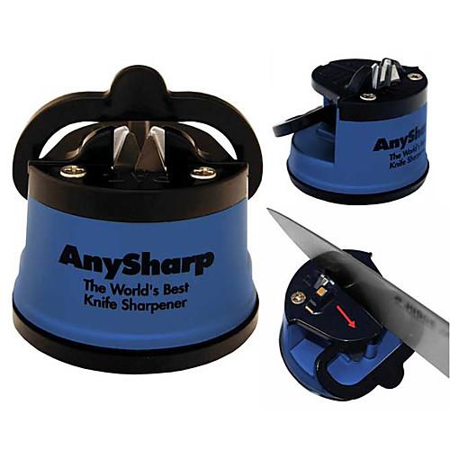 точилка для ножей с присоской ножницы мясорубки случайный цвет Lightinthebox 171.000