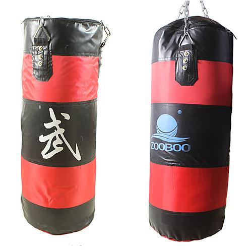 Zooboo Бокс Висячие Hollow Мешки с песком красный и черный