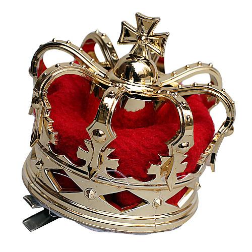 Королева Червей Золотые женская партия короны Lightinthebox 429.000