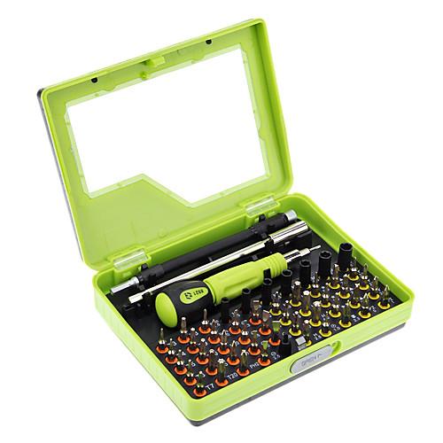 8921 53-в-1 Многоцелевой Набор прецизионных отверток Lightinthebox 944.000