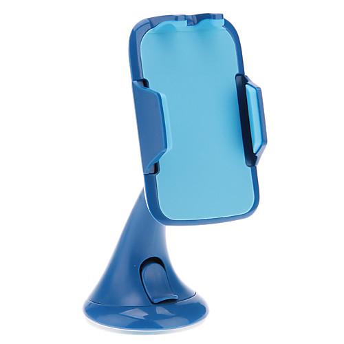 В автомобиль Универсальное крепление для смартфонов (синий) Lightinthebox 300.000