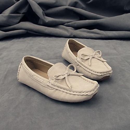 Детские сплошной цвет Винтаж Лодка обувь Lightinthebox 1288.000
