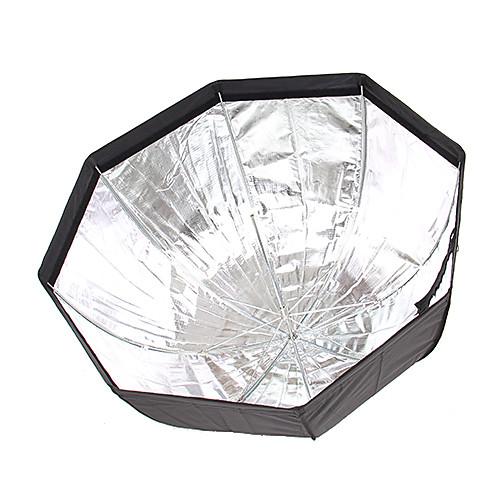 80cm/32in Octagon Softbox Selens рефлектор под зонт Soapbox для вспышки / вспышка Lightinthebox 1073.000