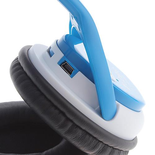 Стерео Bluetooth беспроводные наушники 3.0 для Media Player Lightinthebox 857.000