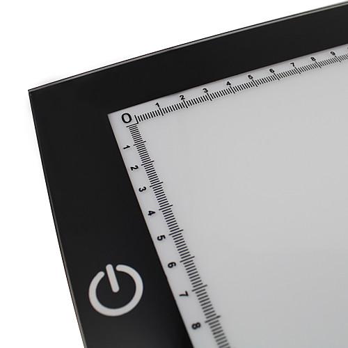 Huion USB LED LightTracer ультра тонкий Световой короб - светлая коробка A2 Lightinthebox 5327.000