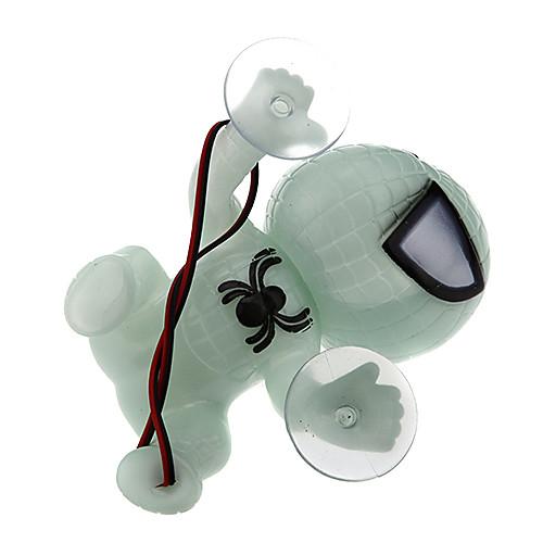 DIY Человек-паук мотоцикла украшения (Светлый, с декоративным Радуга лампа) Lightinthebox 128.000