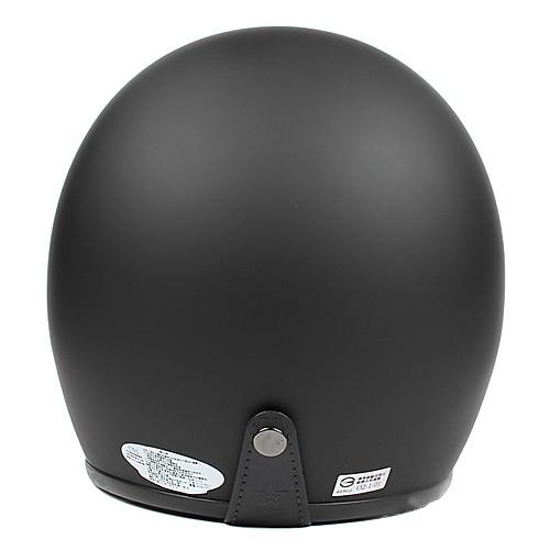 матовый черный-3 ABS Материал мотоцикл половину шлем (с Harley стиле объектива) Lightinthebox 1503.000