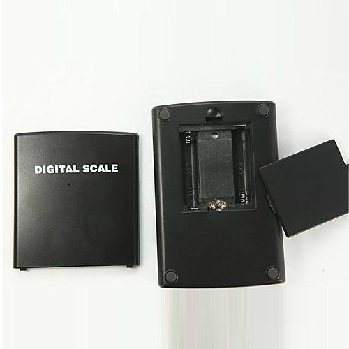 2000г х 0,1 г Электронные цифровые весы ювелирные изделия взвешивания Портативные Кухонные весы Balance 6773 Lightinthebox 515.000