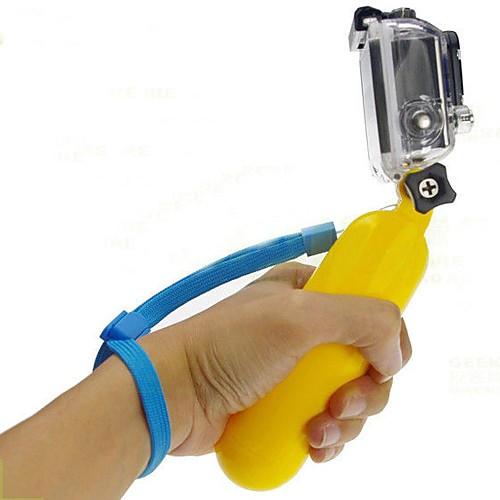 Новая плавающая рукоятка ручки крепление аксессуар для GoPro Hero 2/3/3  камеры Lightinthebox 171.000