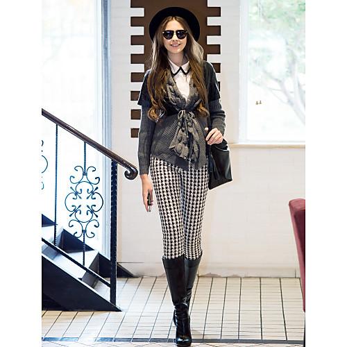 Женская куртка с ассиметричным подолом Lightinthebox 1675.000