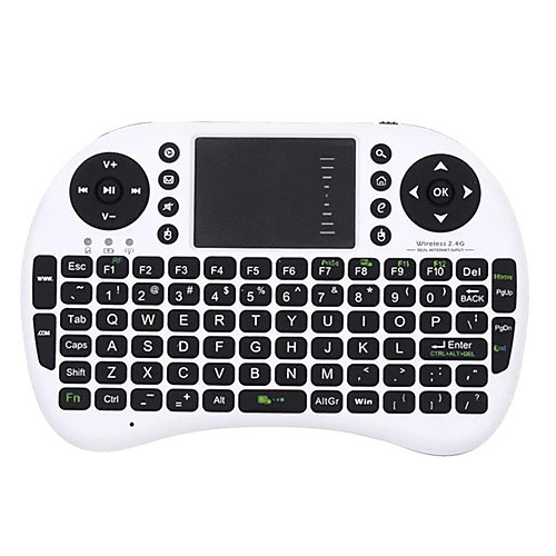 Ourspop U73  i8 Air Mouse Двухъядерный Android 4.2.2 Google TV Dongle (1 Гб оперативной памяти 8 Гб ROM) Lightinthebox 2876.000